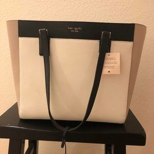 NEW Kate Spade Large Tote